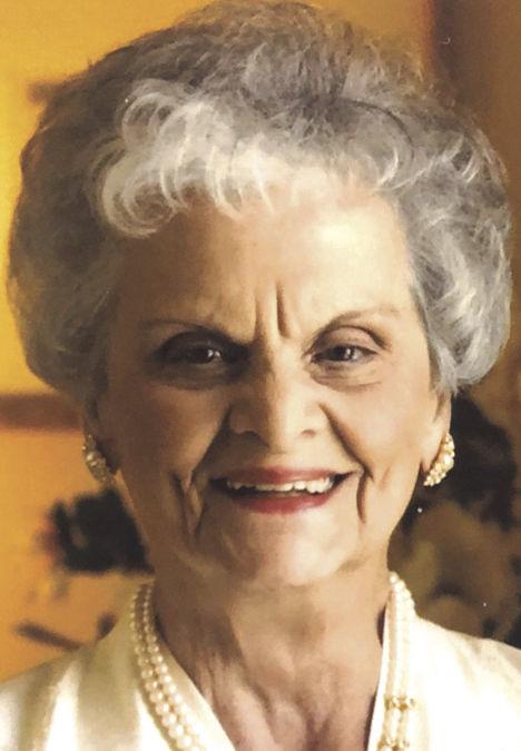 Helton, Marjorie J.