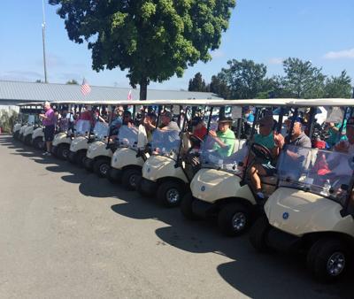 OC Free Clinic-Fogliani golf tournament
