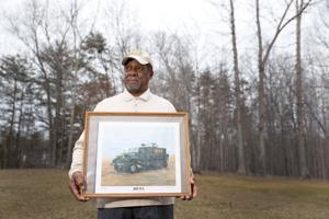 Lohmann: 50 years later, a Bronze Star for Vietnam vet from Louisa