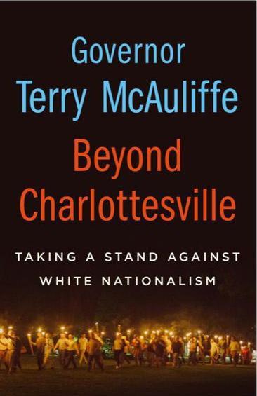 McAuliffe book