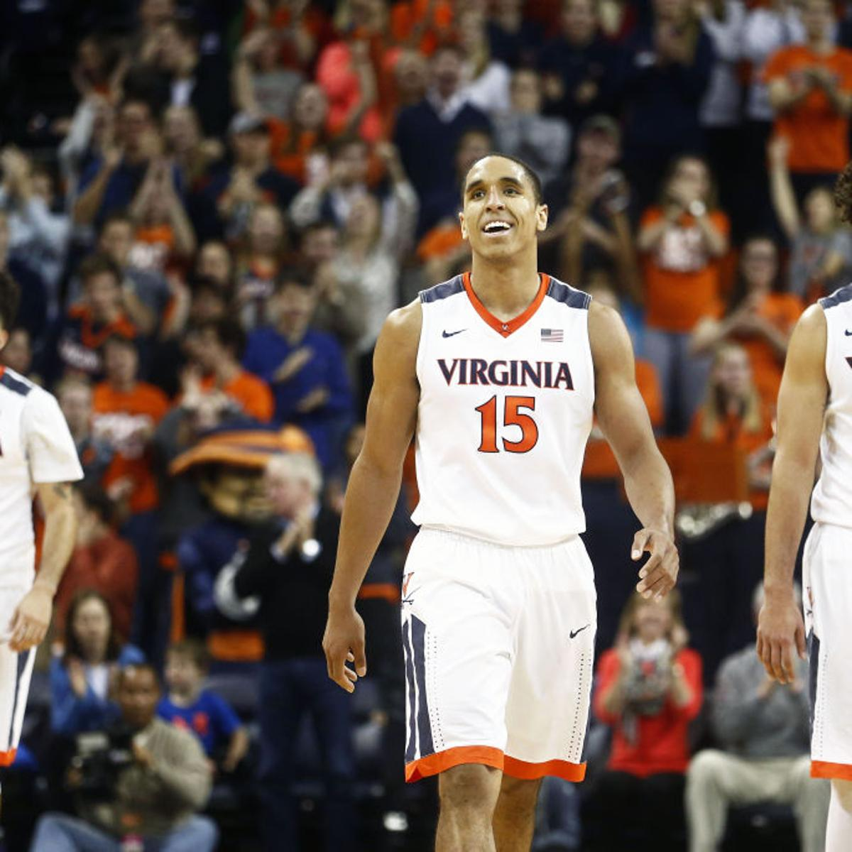 newest b545f 4d111 Brogdon became the embodiment of UVa basketball | cavalier ...