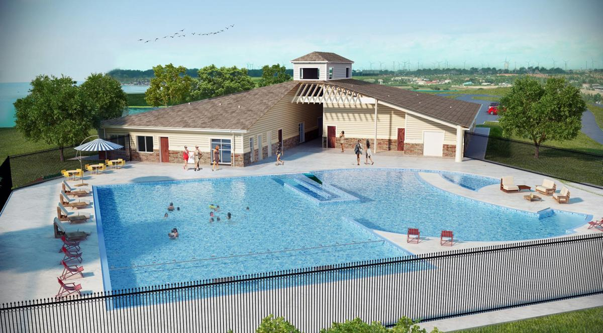 Low Divided Over Pool Project News