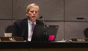 '$18 million black box': Council wants more insight into police department budget
