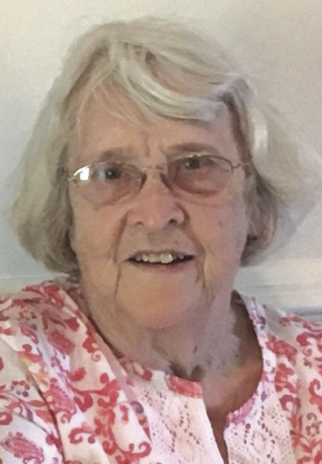 Tucker, Shirley Whitt | Obituaries | dailyprogress com