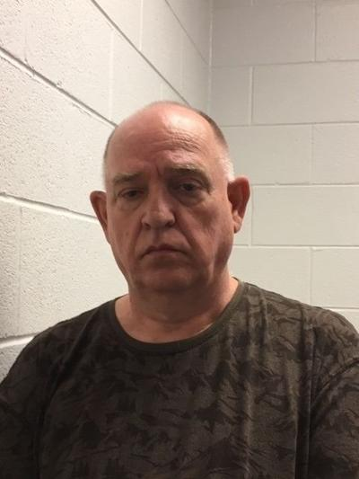 Locust Grove man charged with sex crimes