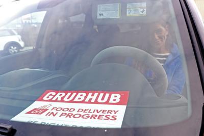 Grubhubs Big Grab Food Delivery Service Snaps Up Cville Market