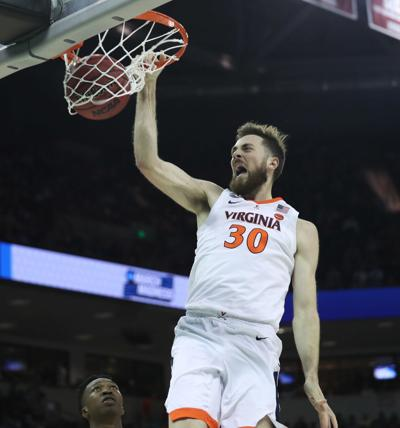 Diving into the Virginia men's basketball team's 2019-20 roster