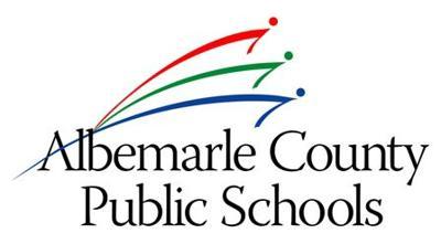 Albemarle County Public Schools ACPS logo seal generic