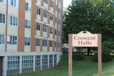 Crescent Halls