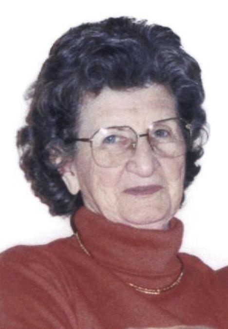 Sprouse, Irene Catherine