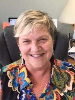 Executive Director resigns from SDDA