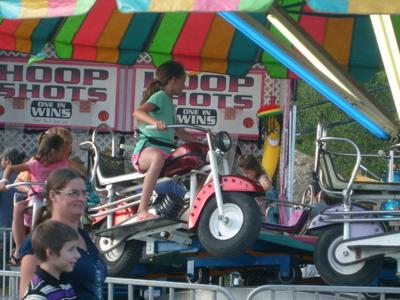 The carnival comes to town | News | dailyprogress com