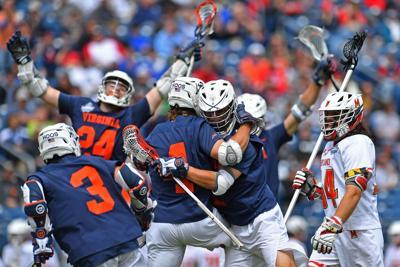 2021 NCAA Division I Men's Lacrosse Championship
