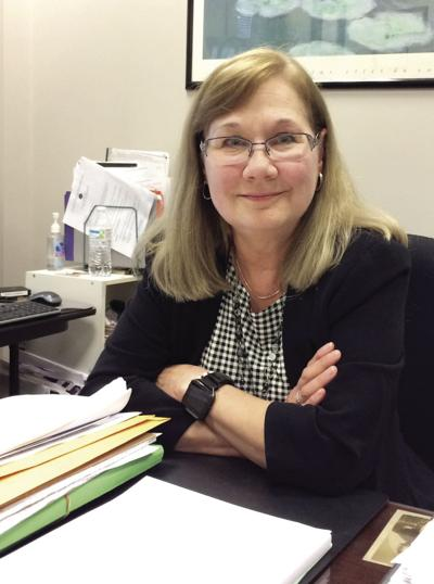 O.C. Commonwealth's Attorney: the incumbent--Diana Wheeler O'Connell
