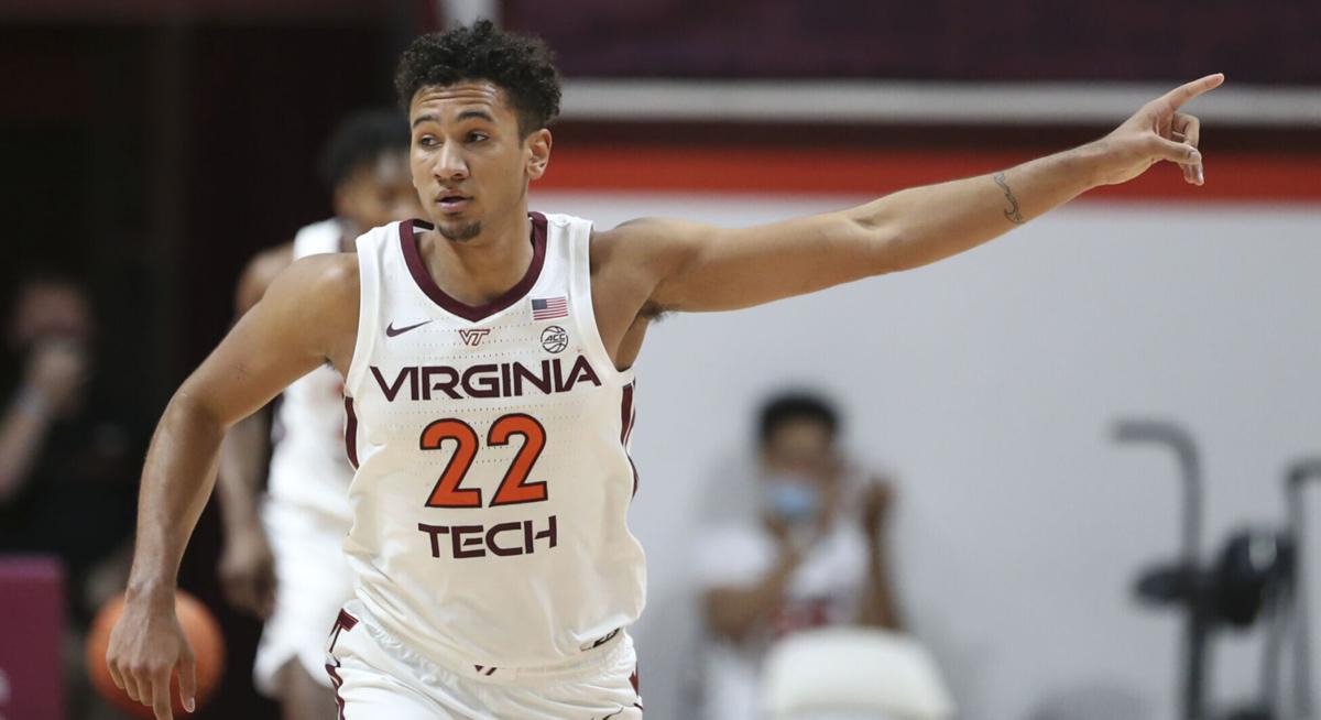 Virginia Tech vs Miami