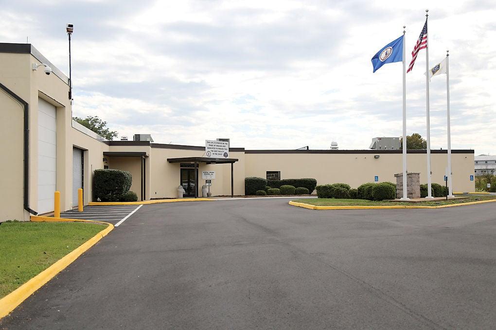 cvrj seeks dismissal of lawsuit claim in inmate death local news