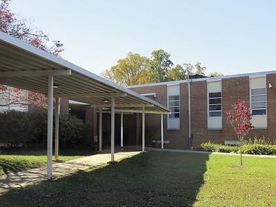 Orange Elementary School