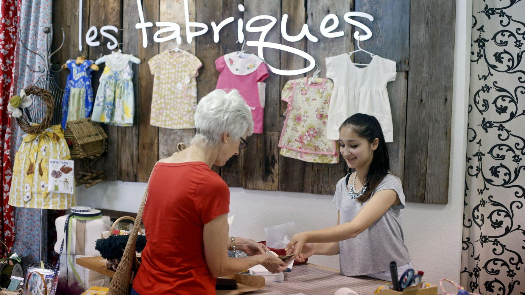 Les Fabriques On Water Street To Close Business Dailyprogress Com