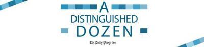 Distinguished Dozen logo