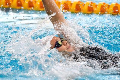 Waynesboro swimmer makes her mark at YMCA nationals