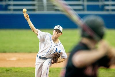 Baseball-Bourbon