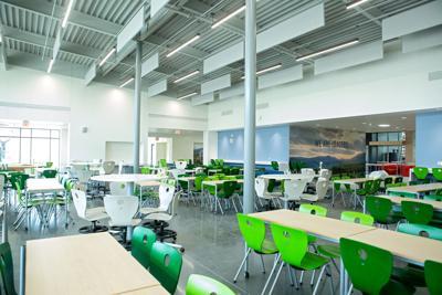 New School Facilities