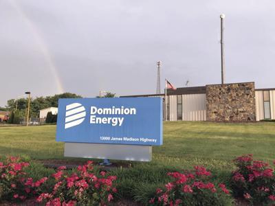 Power-off: Dominion closing Orange distribution office