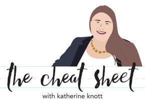 The Daily Progress - The Cheat Sheet