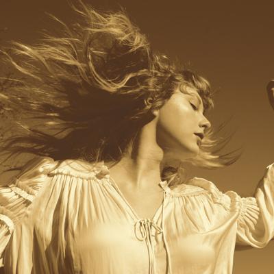 "Taylor Swift ""Fearless"""