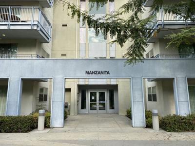 Manzanita Hall