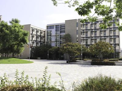 Campus housing total reduced by 88% as a result of student-need prioritization