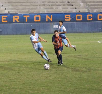 men's soccer v cal poly preview photo