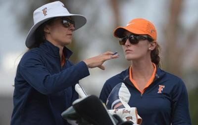 Golf is an individual sport, but the team is what matter most