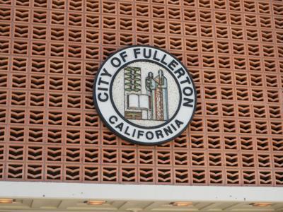 Fullerton City Council