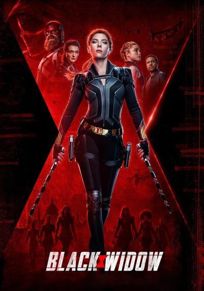 Marvel Studios: Black Widow