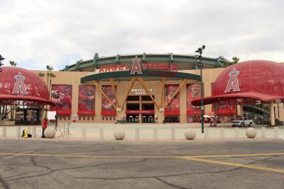 Angel's Stadium
