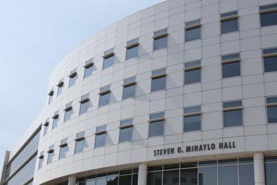 Steven G. Mihaylo Hall