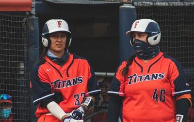 Titans pick up Big West Weekly honors