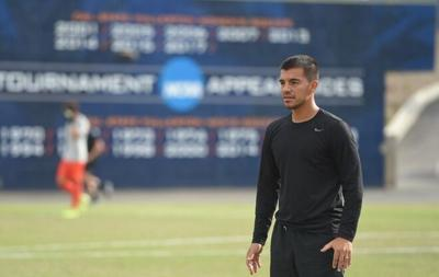 Soccer led CSUF coach to give back to his community