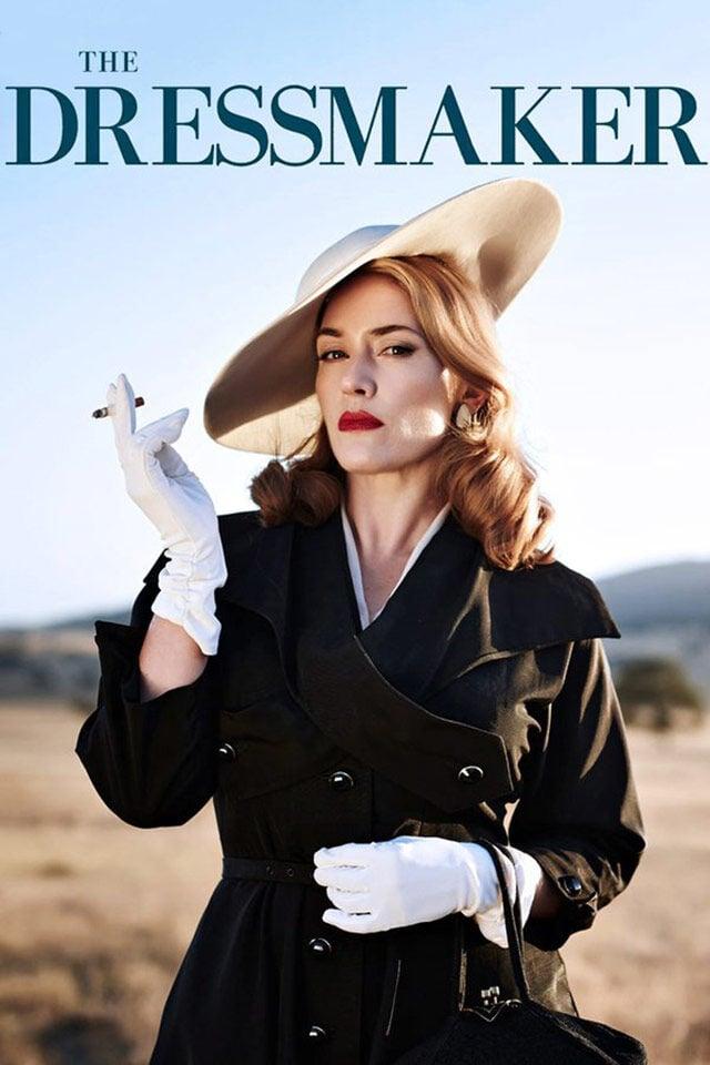 """Movie Review: """"The Dressmaker""""   Lifestyle   dailytitan.com"""