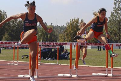 CSUF Track and Field