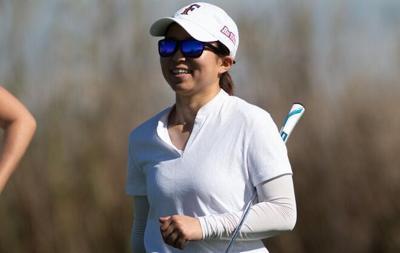 Haruka Koda Womens Golf