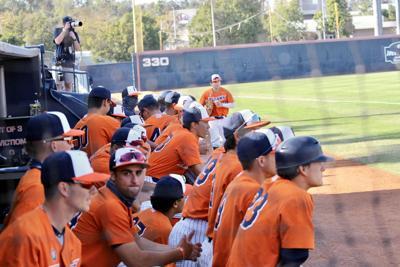 CSUF Baseball