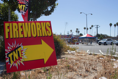 Fullerton City Council votes to put fireworks repeal measure on November ballot