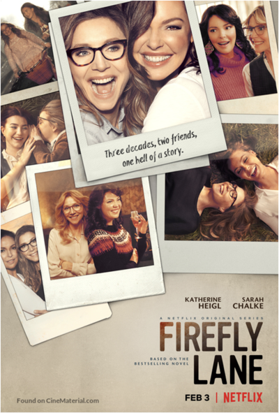 Firefly lane review