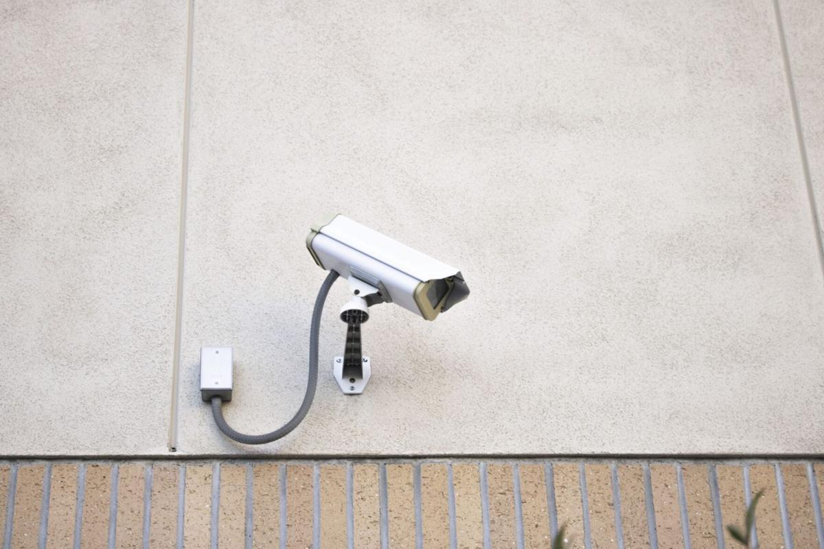 University Police continue to upgrade campus cameras