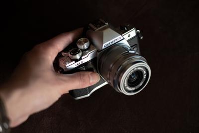 Photography Column