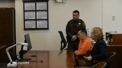 Pretrial of suspect in CSUF stabbing delayed for third time