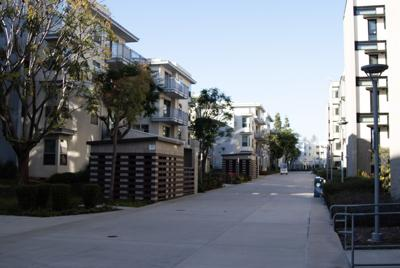 Student Housing Photo