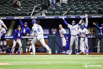 Column MLB undergoes format changes